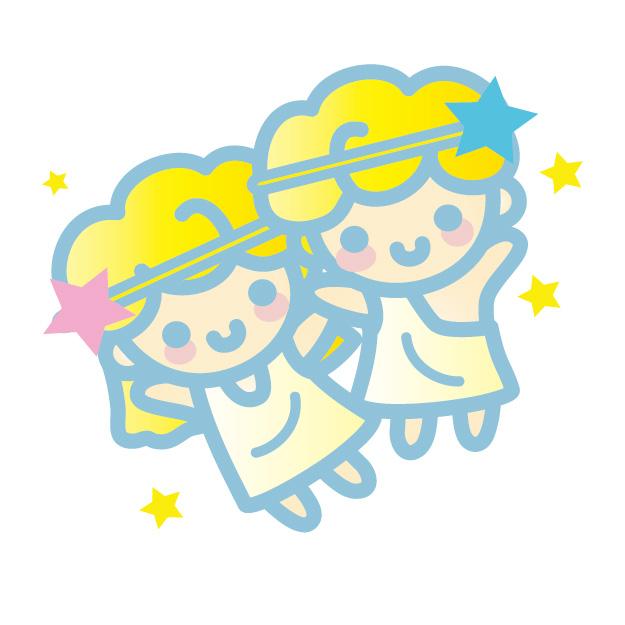 6/3コミュニケーションが高まる・ふたご座新月