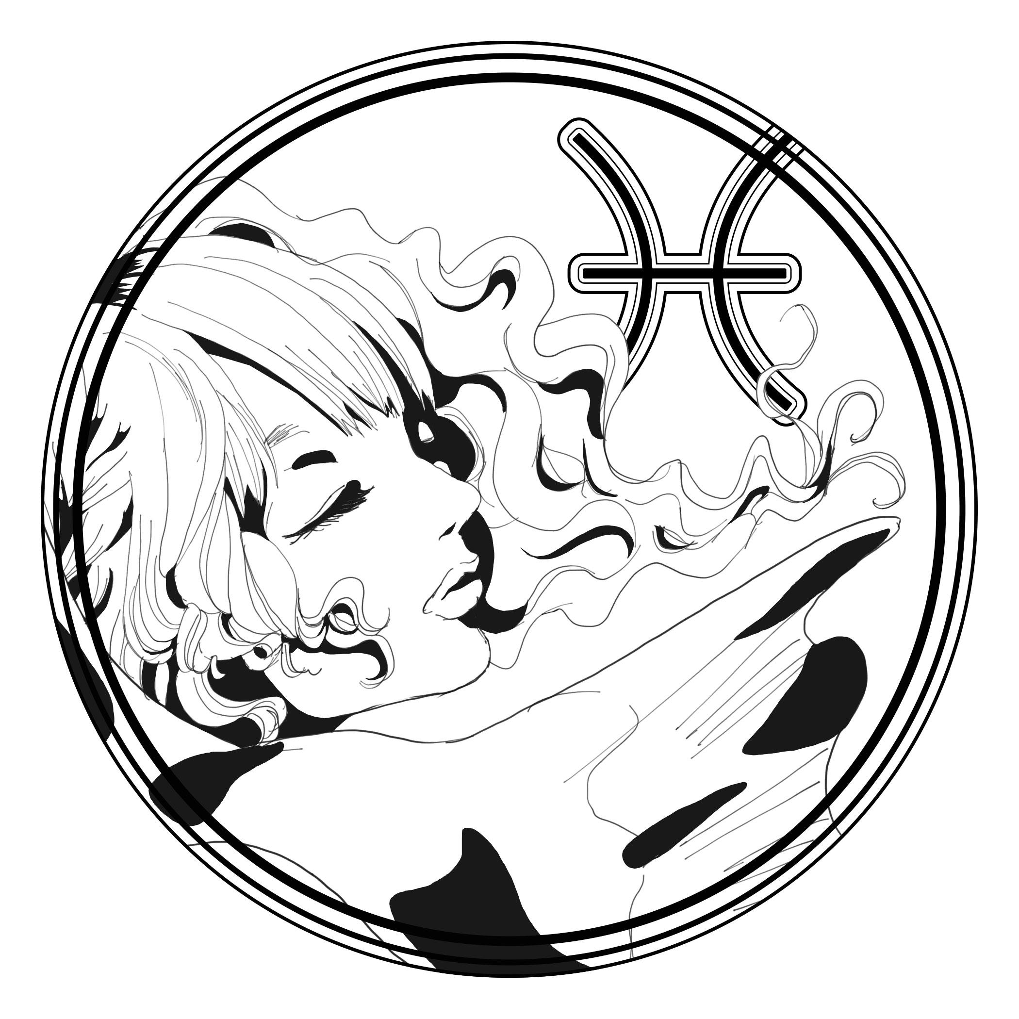9/14潜在意識に大きな揺さぶりをかける☆魚座の満月