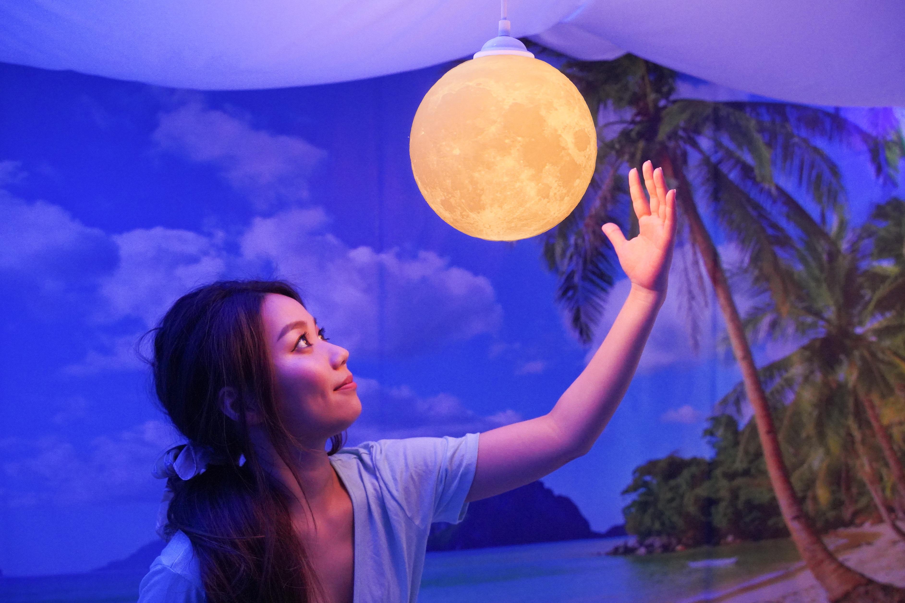 月の満ち欠けが心と身体に及ぼす影響。